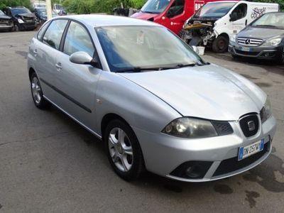 usata Seat Ibiza 1.2 12V 70CV 5p. OK NEOPATENTATI