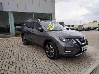 usata Nissan X-Trail NUOVO N-CONNECTA DCI 177 4WD