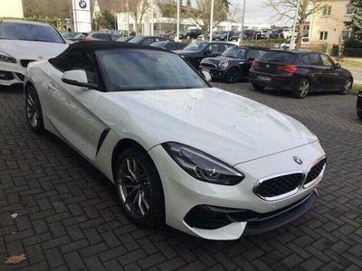 usata BMW Z4 Cabrio sDrive