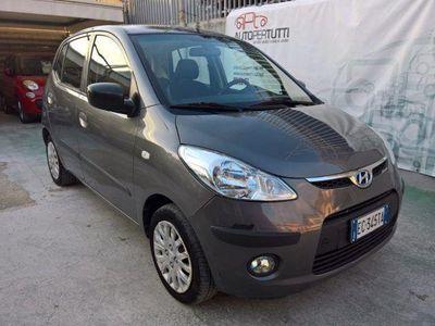 usata Hyundai i10 1.1 12V Like Km 76.000