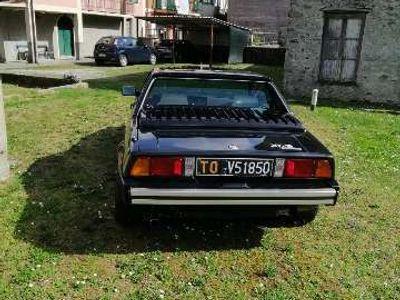 usata Fiat X 1/9