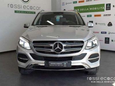 usata Mercedes GLE250 d 4Matic Sport rif. 14004653