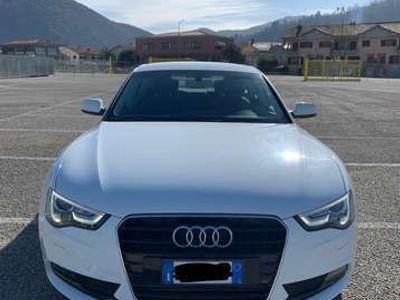 usata Audi A5 2.0 tdi 177 cv