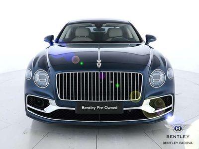 usata Bentley Flying Spur W12