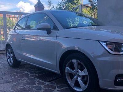 usata Audi Coupé A1 1.0 TFSI ultra