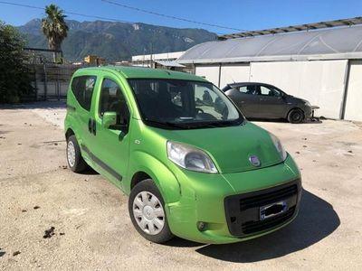 begagnad Fiat Qubo 1.3 MJT 75 CV Active