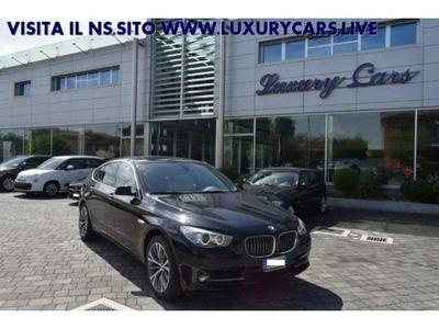 usata BMW 520 Gran Turismo d Futura UNICO PROPRIETARIO! rif. 13310281