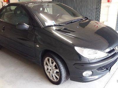 usado Peugeot 206 CC 16v 1.6