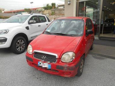 brugt Hyundai Atos Prime 1.0 12V GLS