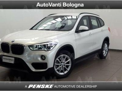 used BMW X1 sDrive18d Business del 2018 usata a Granarolo dell'Emilia