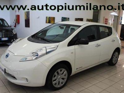 brugt Nissan Leaf Elettrico Sincrono Trifase Visia