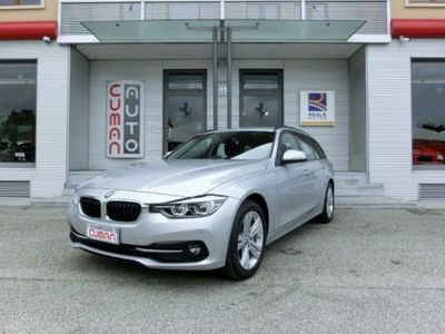 begagnad BMW 318 Serie 3 Touring d Sport usato