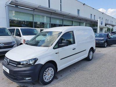 usata VW Caddy Maxi CADDYVan Business 2.0 TDI 75 kW ant. man.