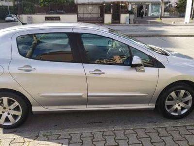 usata Peugeot 308 1.6 VTi 120CV 5p. aut. Tecno