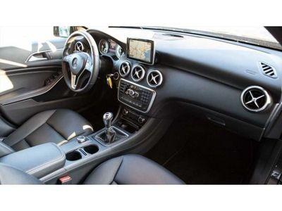 usata Mercedes A180 Classe A (W176)CDI Night Edition