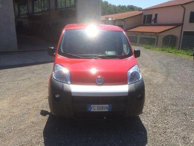 usata Fiat Fiorino 1.3 MJT 75CV Furgone SX E5