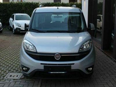 usata Fiat Doblò Doblo1.4 T-Jet PL Combi Maxi N1 Lounge