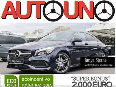 usata Mercedes 180 180 Premium AMG 7G-DCTPremium AMG 7G-DCT