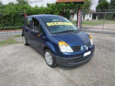 usata Renault Modus 1.2 16V Confort Expression