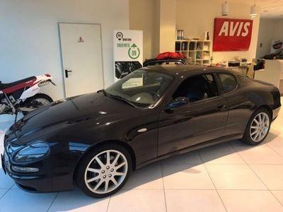 usata Maserati 3200 usata 1999
