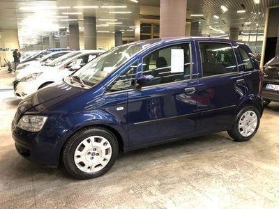 gebraucht Fiat Idea Active 1.3 Diesel Multijet