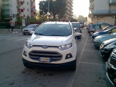 usata Ford Ecosport - 2015