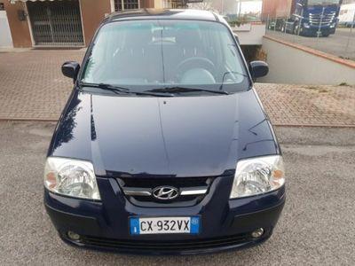used Hyundai Atos Prime 1.1 12V 75000KM