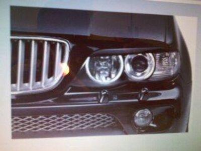 brugt BMW X5 3.0d cat