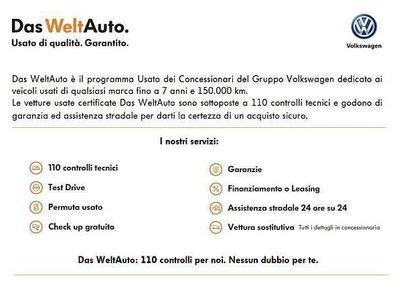 brugt VW T-Roc 2.0 TDI DSG 4MOTION Advanced BlueMotion Technology