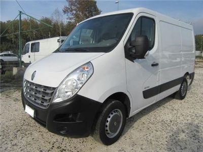 brugt Renault Master T28 2.3 dCi/110 PC-TN Furgone Ice