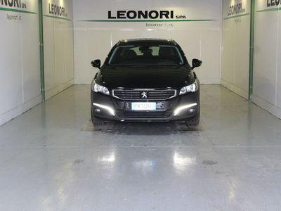 usata Peugeot 508 508 SWSW 1.6 bluehdi Allure s&s 120cv auto