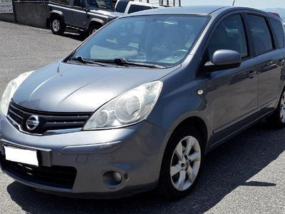 second-hand Nissan Note Note 1.5 dCi 86CV Visia1.5 dCi 86CV Visia