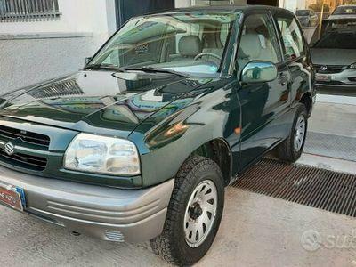 usata Suzuki Grand Vitara 4X4 1.6 16v 94cv - 2000