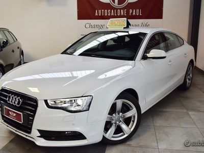 usata Audi A5 2.0 TDI 150CV Multitronic Business - 2016