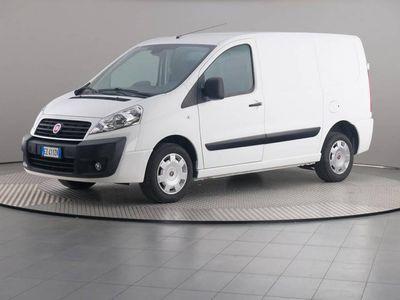 usata Fiat Scudo 2.0 Multijet 16v 130cv Ch1 10qSx