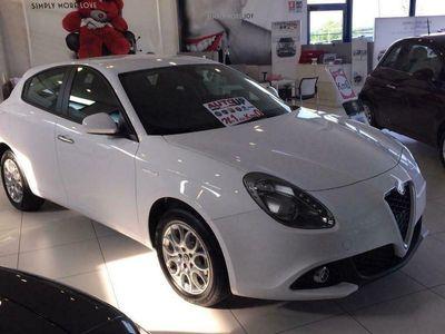 usata Alfa Romeo Giulietta Giulietta1.6 JTDm 120 CV Tech Edition