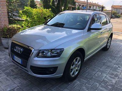 usata Audi Q5 3.0 V6 TDI quattro S tronic