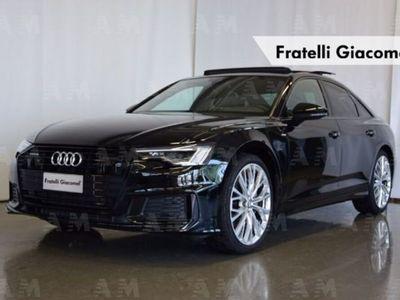 usata Audi A6 Avant 50 3.0 TDI quattro tiptronic