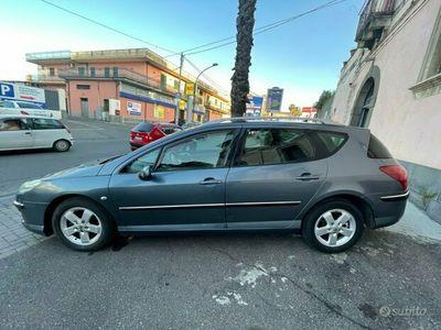 usata Peugeot 407 SW 1.6 Hdi 120Cv Premium