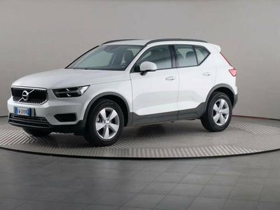 usata Volvo XC40 T4 Awd Geartronic Business