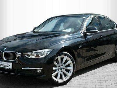 usata BMW 320 da luxury line