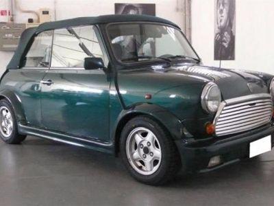 brugt Mini 1300 cat Cabriolet *ORIGINALE* *CONSERVATA*