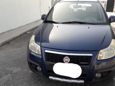 usata Fiat Sedici - 2008 1900 multijet 5 PORTE