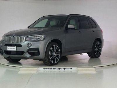 usata BMW X5 M50 (F15/F85) d