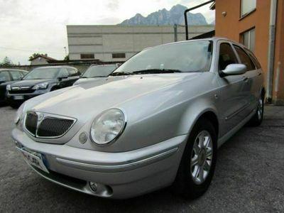 usata Lancia Lybra 1.9 JTD Station Wagon LX MANUALE *89.000 KM REALI* rif. 15785255