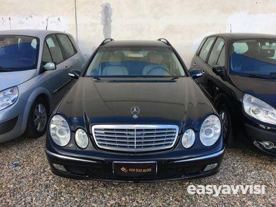 begagnad Mercedes 320 Classe E Station WagonCDI Elegance