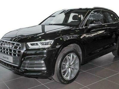 usata Audi Q5 40 tdi quattro s-tronic s-line