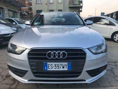 usata Audi A4 Avant 2.0 TDI 150 CV multitronic