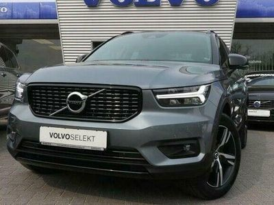 used Volvo XC40 d3 awd geartronic r-design