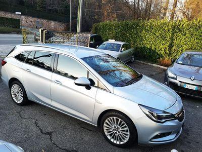 usata Opel Astra 1.6 CDTi 110CV Sports tourer+